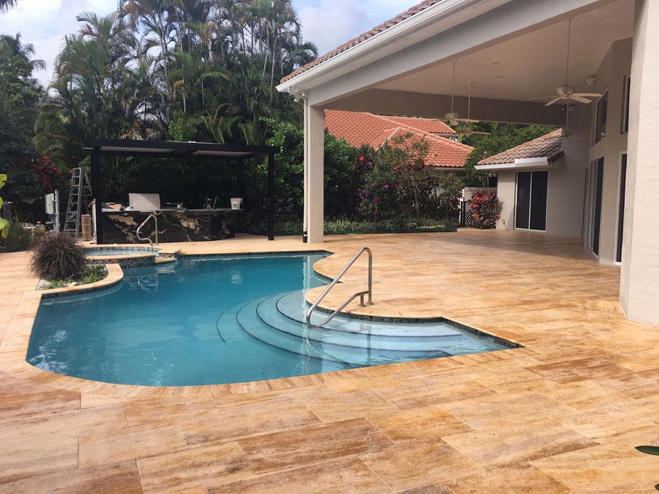 Patio Renovation Boca Raton Fl