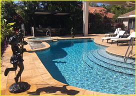 Boca Raton Pool Patio Renovation Company